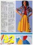 1986 Sears Spring Summer Catalog, Page 92