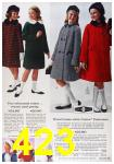 1964 Sears Fall Winter Catalog, Page 423