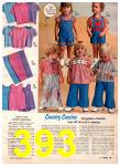 1972 Montgomery Ward Spring Summer Catalog, Page 393