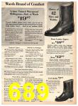 1966 Montgomery Ward Fall Winter Catalog, Page 689