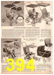 1962 Montgomery Ward Spring Summer Catalog, Page 394
