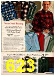 1966 Montgomery Ward Fall Winter Catalog, Page 623