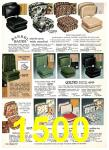 1969 Sears Spring Summer Catalog, Page 1500