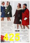 1964 Sears Fall Winter Catalog, Page 425