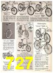 1969 Sears Spring Summer Catalog, Page 727