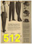 1962 Sears Spring Summer Catalog, Page 512