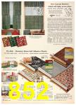 1958 Sears Fall Winter Catalog, Page 852