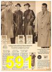 1958 Sears Fall Winter Catalog, Page 591