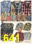 1956 Sears Fall Winter Catalog, Page 641