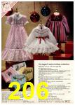 1981 Montgomery Ward Christmas Book, Page 206