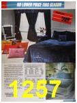 1986 Sears Spring Summer Catalog, Page 1257