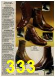 1979 Sears Fall Winter Catalog, Page 333