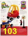2009 Sears Christmas Book, Page 103
