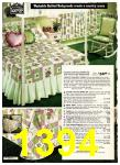 1975 Sears Spring Summer Catalog, Page 1394