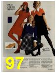 1972 Sears Fall Winter Catalog, Page 97