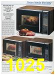 1985 Sears Fall Winter Catalog, Page 1025