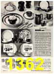 1972 Sears Fall Winter Catalog, Page 1362