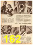 1961 Sears Christmas Book, Page 162