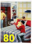 1989 Sears Home Annual Catalog, Page 80