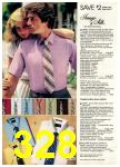 1981 Montgomery Ward Spring Summer Catalog, Page 328