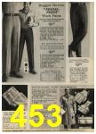 1968 Sears Fall Winter Catalog, Page 453