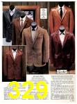 1983 Sears Fall Winter Catalog, Page 329