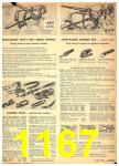 1949 Sears Spring Summer Catalog, Page 1167