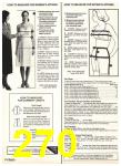 1980 Sears Spring Summer Catalog, Page 270