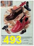 1974 Sears Fall Winter Catalog, Page 493