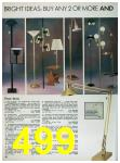 1989 Sears Home Annual Catalog, Page 499