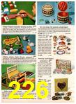 1968 Montgomery Ward Christmas Book, Page 226