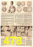 1960 Sears Fall Winter Catalog, Page 478