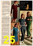 1966 Montgomery Ward Fall Winter Catalog, Page 25