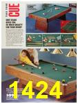 1991 Sears Fall Winter Catalog, Page 1424