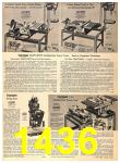 1956 Sears Fall Winter Catalog, Page 1436