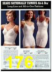 1975 Sears Spring Summer Catalog, Page 176