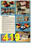 1978 Montgomery Ward Christmas Book, Page 419