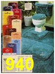 1987 Sears Spring Summer Catalog, Page 940