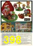 1980 Montgomery Ward Christmas Book, Page 398