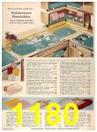 1960 Sears Fall Winter Catalog, Page 1180
