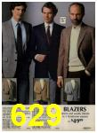 1980 Sears Fall Winter Catalog, Page 629