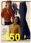 1979 Sears Fall Winter Catalog, Page 150