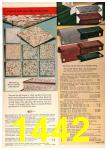 1963 Sears Fall Winter Catalog, Page 1442