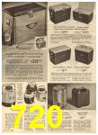 1965 Sears Spring Summer Catalog, Page 720