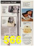 1987 Sears Fall Winter Catalog, Page 566