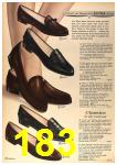 1963 Sears Fall Winter Catalog, Page 183