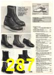 1981 Montgomery Ward Spring Summer Catalog, Page 287