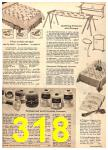 1960 Sears Fall Winter Catalog, Page 318