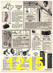 1977 Sears Fall Winter Catalog, Page 1215