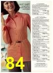 1976 Sears Fall Winter Catalog, Page 84